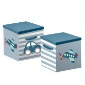 Transport Aufbewahrungsbox
