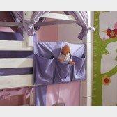 Textiltaschen 905 für Infans Betten
