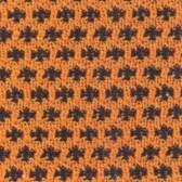 Sitzüberzug orange