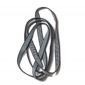 Bandschlinge 120 cm, schwarz