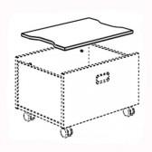 Abdeckung Rollbox, Kira/Fionn/Fiona/Ylvie