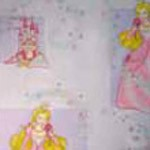 Farbmuster Prinzessin