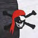 Pirat NEU