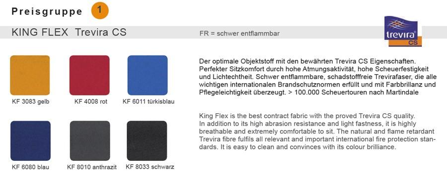 King Flex (Preisgruppe 1)