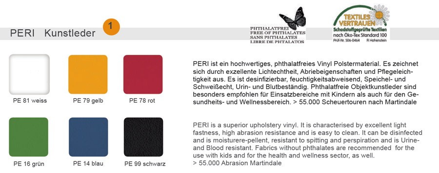Peri (Preisgruppe 1)