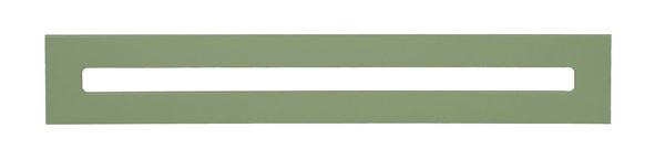 Beispiel Staubgrün
