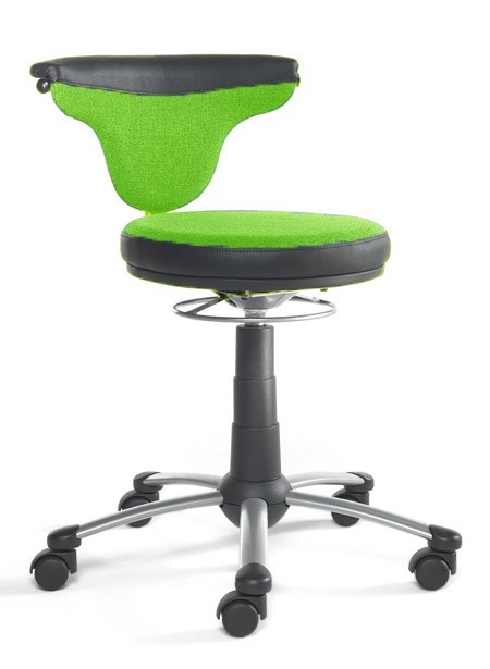 Kombi grün/schwarz (Farbe nachgestellt)