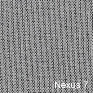 Stoff Nexus sturmgrau