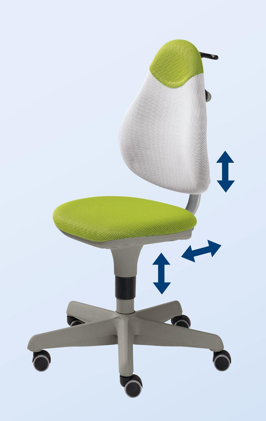grün/ weiß-grün