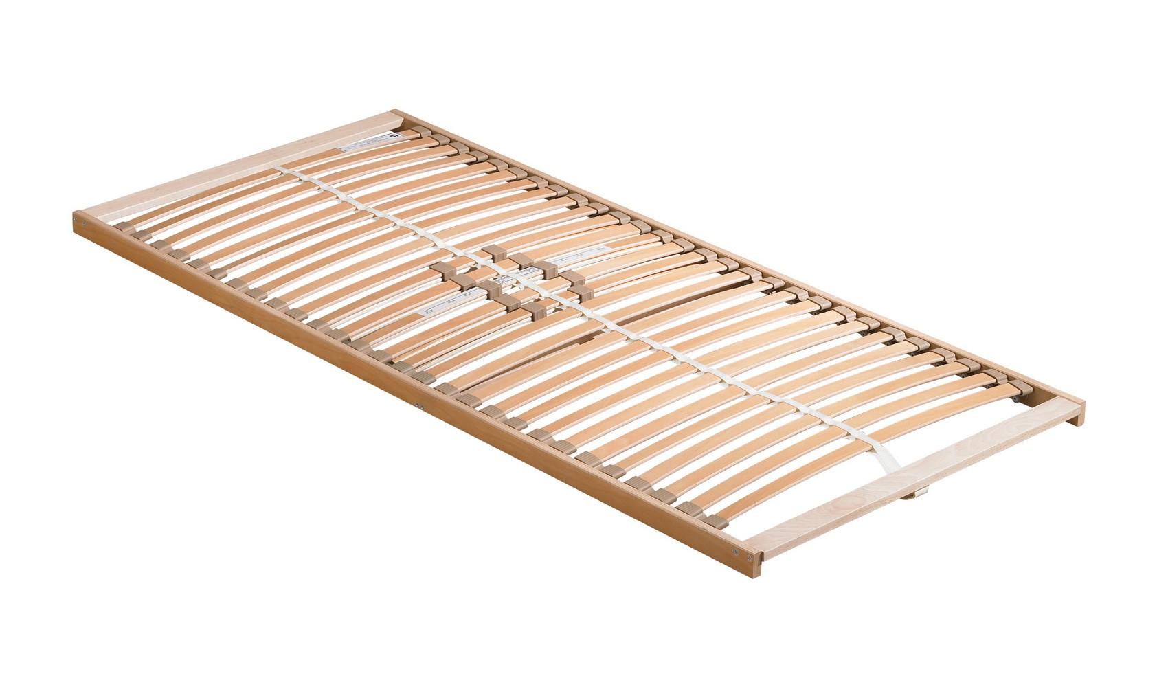 Paidi Lattenrost Comfort unverstellbar, mit 28 Federleisten