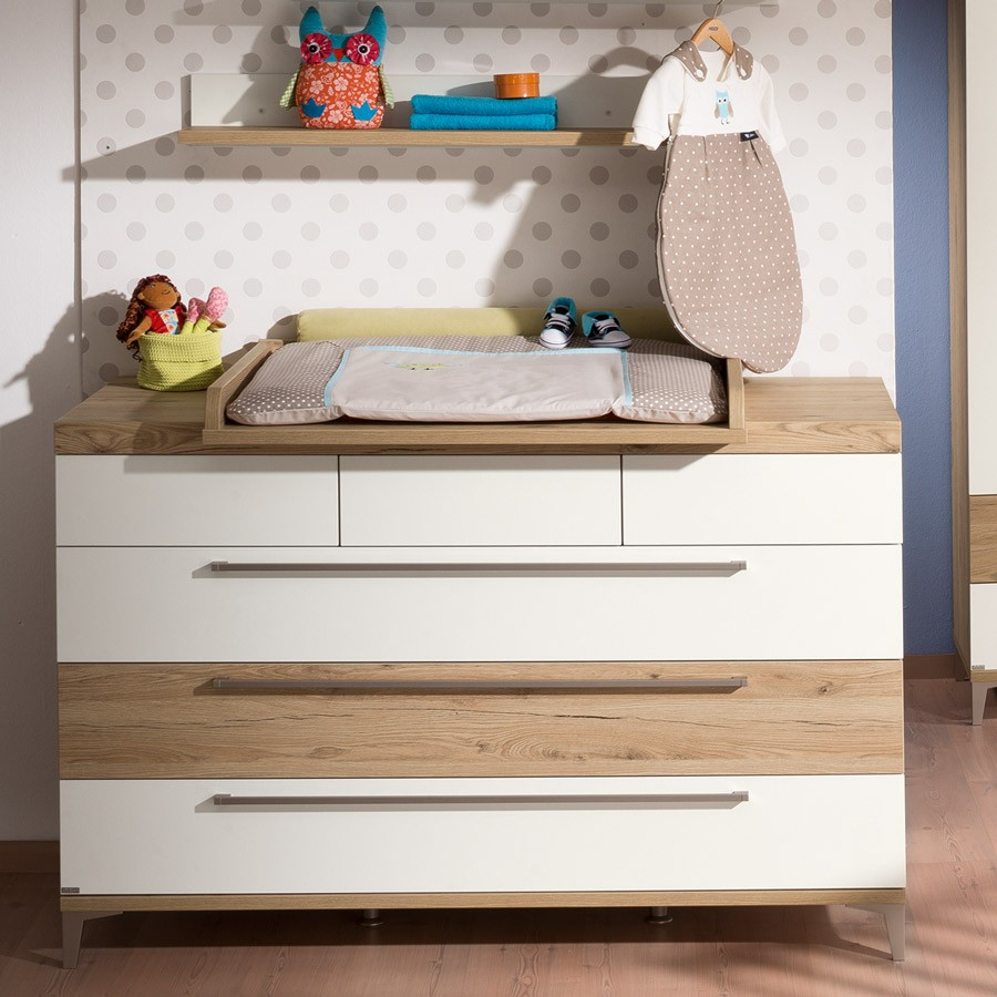 paidi remo babym bel starterset wickelkommode babybett im wallenfels onlineshop. Black Bedroom Furniture Sets. Home Design Ideas