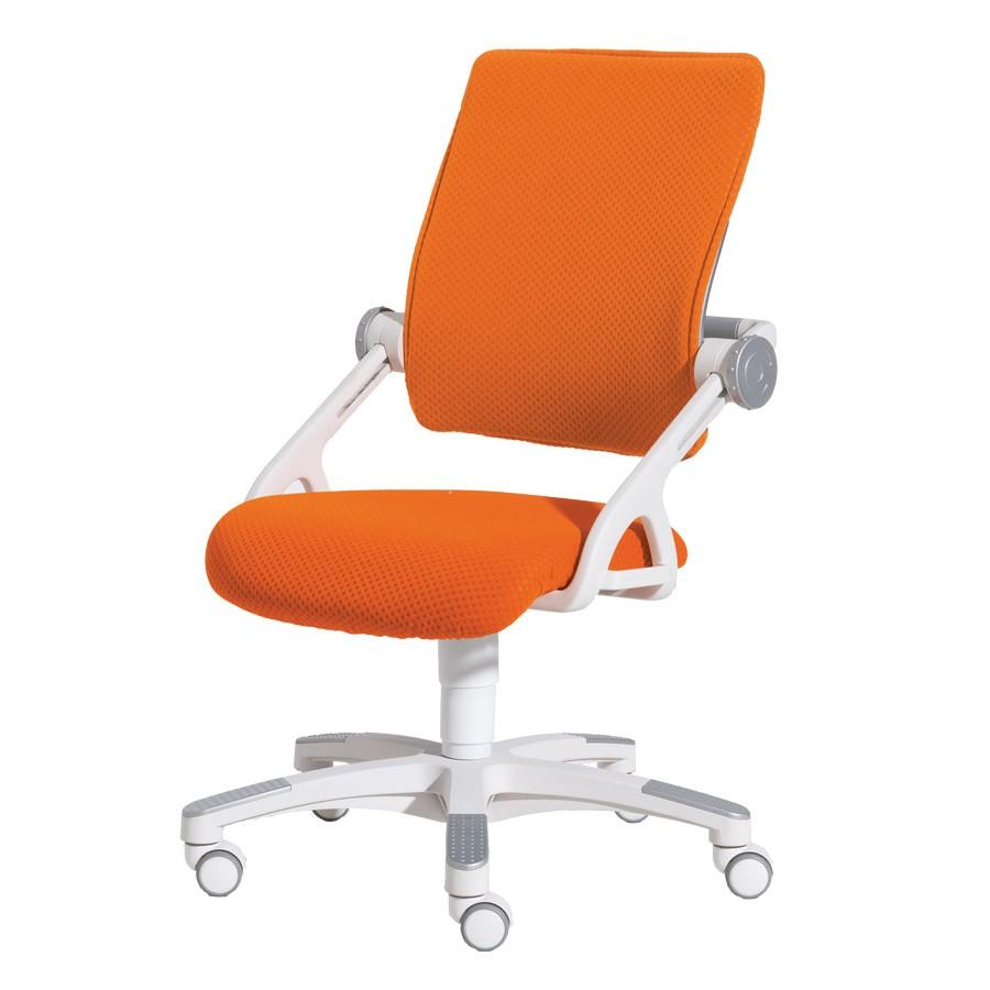 Yvo in orange