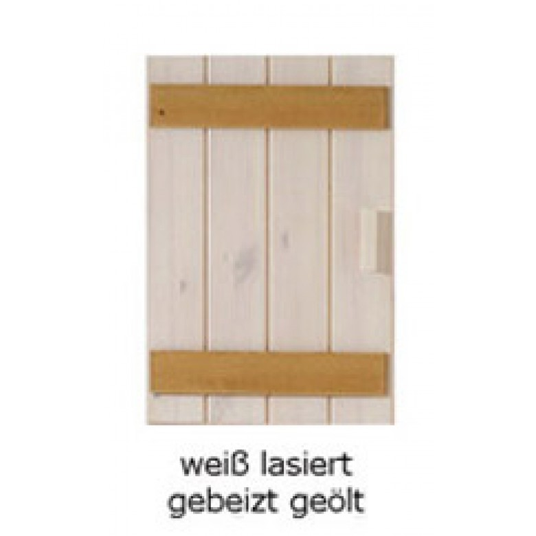 infans kleiderschrank 804 mit 3 t ren natur im wallenfels onlineshop. Black Bedroom Furniture Sets. Home Design Ideas