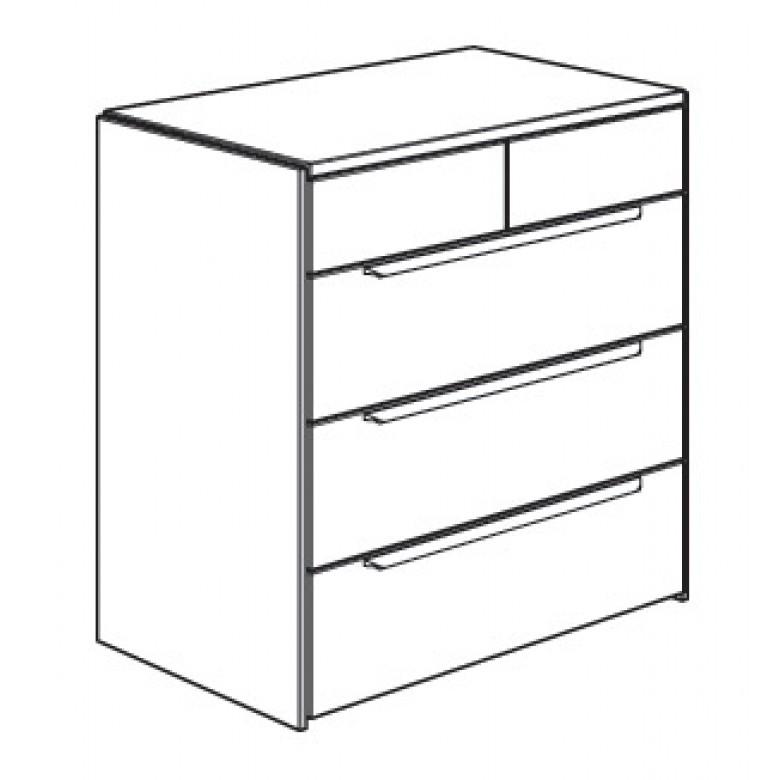 paidi fabiana babym bel starterset wickelkommode babybett im wallenfels onlineshop. Black Bedroom Furniture Sets. Home Design Ideas